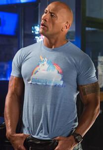 Central Intelligence – Ich hasse Schlägertypen – Bob Stone – T-Shirt