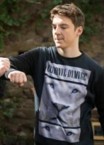 Bruder vor Luder – Starker Zusammenhalt – Roman – Sweatshirt