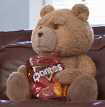 Ted 2 – Kriegsrat – Ted – Ted