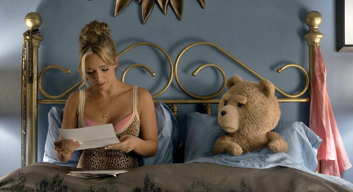 Ted 2 – Schlechte Nachrichten