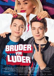 Bruder vor Luder - Filmplakat
