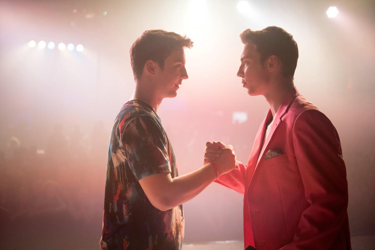 Bruder vor Luder – Das Konzert