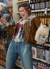 Bad Moms – Saufgelage im Supermarkt – Carla – Jeans
