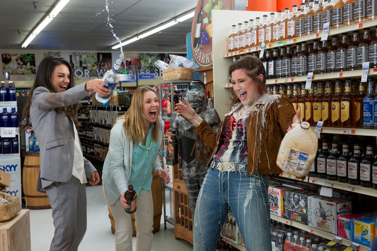 Bad Moms – Saufgelage im Supermarkt