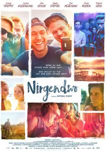 Nirgendwo - Filmplakat