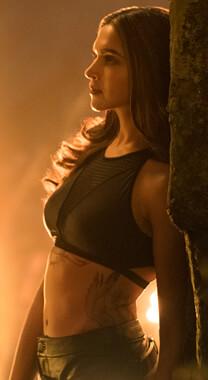 xXx: Return of Xander Cage – Xander und Serena – Serena Unger – Shorts
