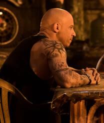xXx: Return of Xander Cage – Rekrutierungsgespräch – Xander Cage – Tank Top