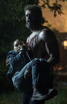 Logan – Die Rettung ist da – Laura – Jeans
