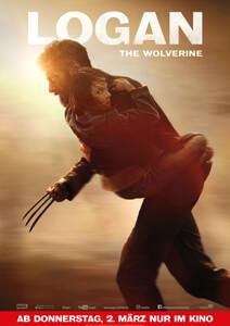 Logan - Filmplakat