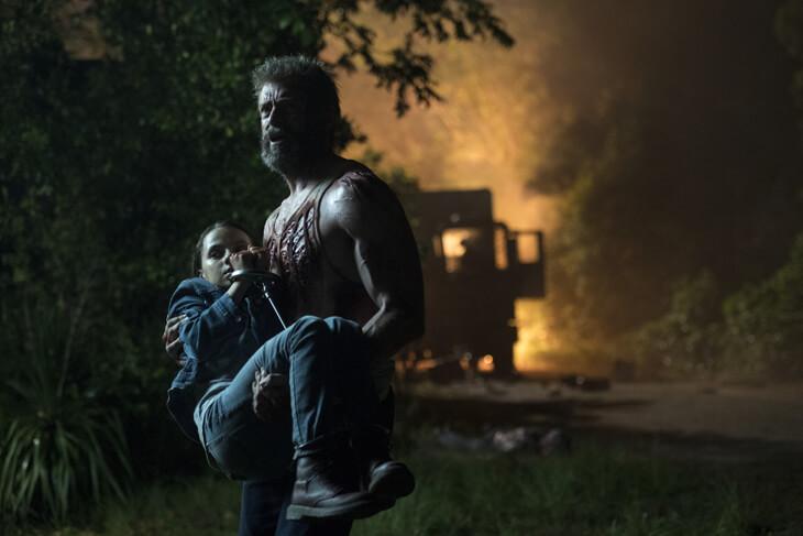 Logan – Die Rettung ist da