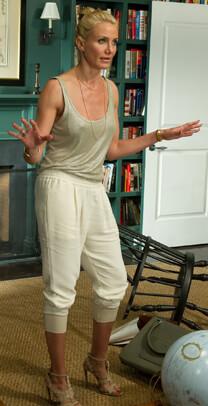 Die Schadenfreundinnen – Jetzt bloß nichts überstürzen – Carly Whitten – High Heels