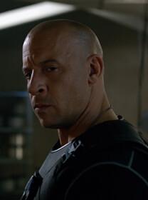 Fast & Furious 8 – Ein gefährliches Zweierteam – Dominic Toretto – Shirt
