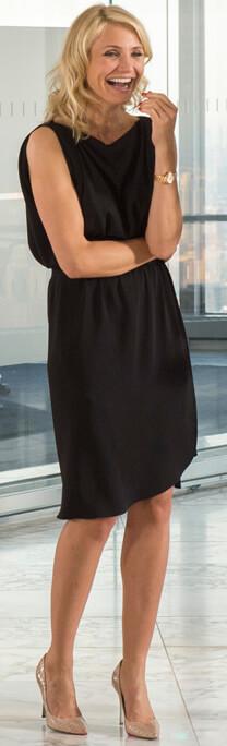 Die Schadenfreundinnen – Geballte Frauenpower – Carly Whitten – Kleid