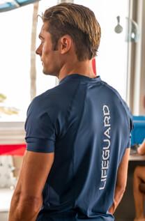 Baywatch – Neuer Job, neue Freundin? – Matt Brody – T-Shirt
