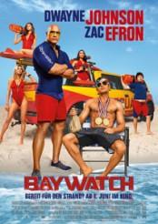 Baywatch - Filmplakat