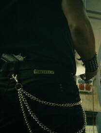Plan B – Brenzlige Situation – Eddy – Armband