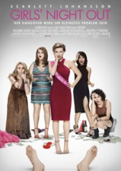 Girls' Night Out - Filmplakat