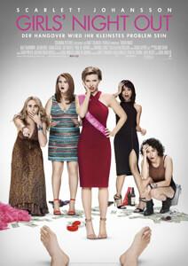 Girls' Night Out - Filmplakat