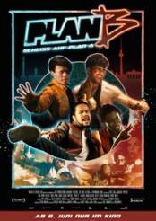 Plan B - Filmplakat