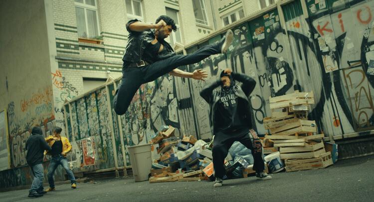 Plan B – Streetfight!