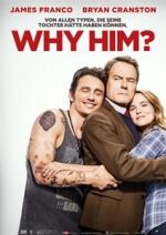 Outfits aus dem Film Why Him? - Filmplakat