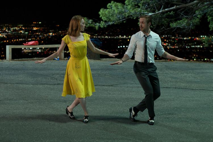 LA LA LAND – Tanzen unter den Sternen
