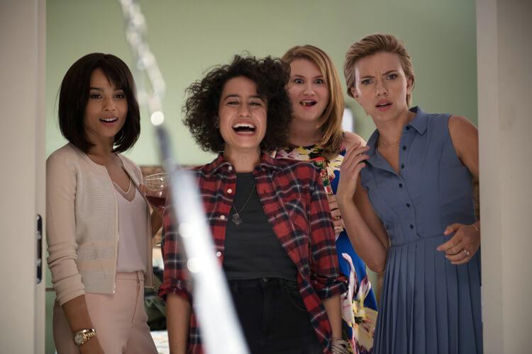 Girls' Night Out – Der etwas andere Kleiderschrank