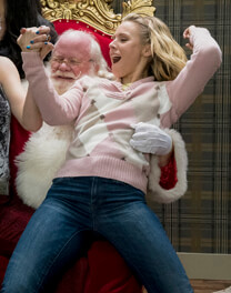 Bad Moms 2 – Party mit Santa Claus – Kiki – Pullover