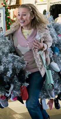 Bad Moms 2 – Weihnachtseinkäufe mal anders – Kiki – Stiefeletten
