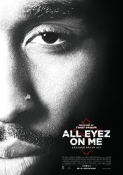 All Eyez on Me - Filmplakat
