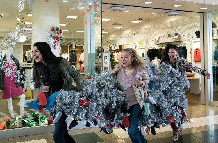 Bad Moms 2 – Weihnachtseinkäufe mal anders