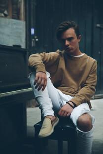 KARMA – Lässiger Urban-Style – Mike Singer – Sneakers