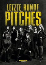 Outfits aus dem Film Pitch Perfect 3 - Filmplakat
