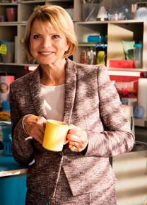 Fack Ju Göhte 3 – Neue und bekannte Gesichter – Ingrid Leimbach-Knorr – Blazer