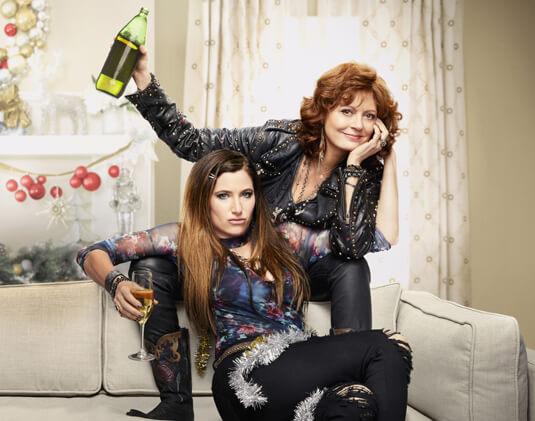 Bad Moms 2 – Wie die Mutter so die Tochter – Carla – Ring