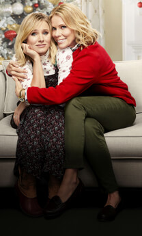 Bad Moms 2 – Übertriebene Fürsorge – Sandy – Pullover