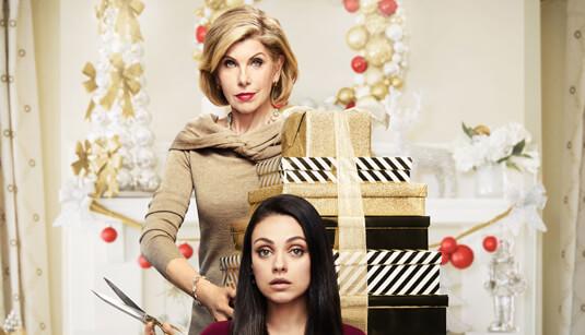 Bad Moms 2 – Zwei Gegensätze – Amys Mom – Halskette