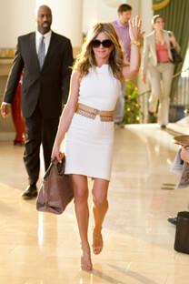 Meine Erfundene Frau – Die Exfrau – Katherine Murphy – Kleid