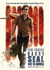 Barry Seal – Only in America - Filmplakat