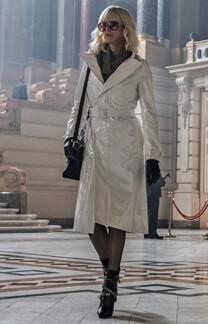 Atomic Blonde – Umgangene Sicherheitskontrolle – Lorraine Broughton – Tasche