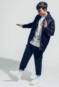 Mike Singer – Neues Album DEJA VU – Botschaft an seine Fans – Mike Singer – Longsleeve