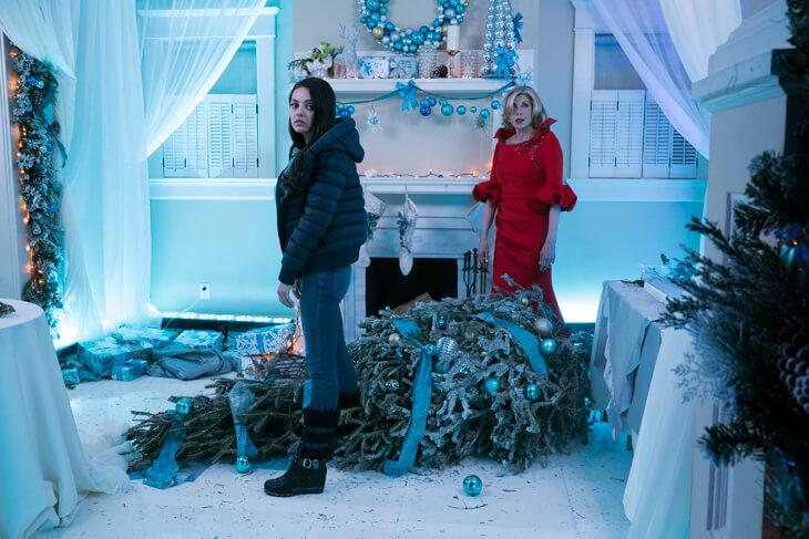 Bad Moms 2 – Die perfekte Weihnachtsdeko