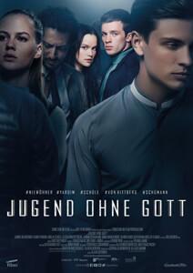 Jugend ohne Gott - Filmplakat