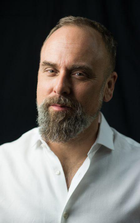 Kostümdesigner Luis Sequeira